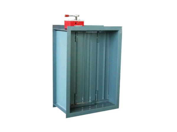 烟台通风管道安装制作规范细则